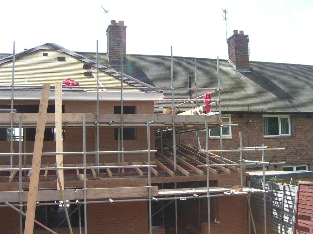 Just Lofts Amp Construction 100 Feedback Carpenter
