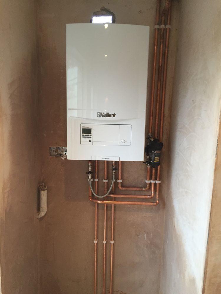 bennett gas services ltd  95  feedback  heating engineer