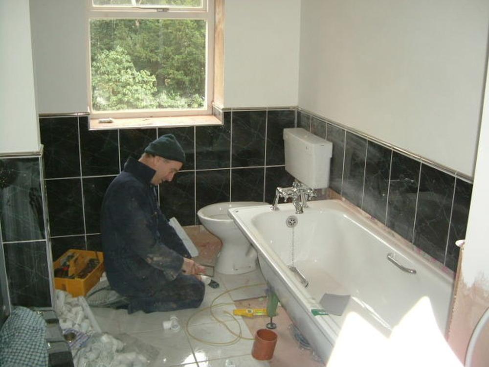 Grant Ferguson plumbing