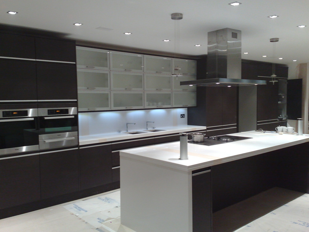 Mattento 100 Feedback Kitchen Fitter In Bushey