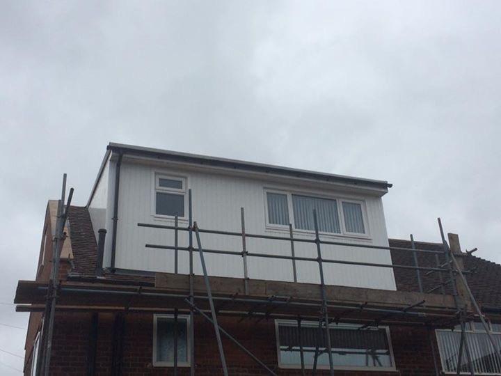 Sdk Roofing Ltd 100 Feedback Pitched Roofer Flat