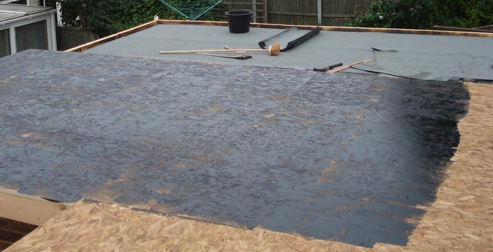 D E C Roofing 100 Feedback Roofer Conservatory