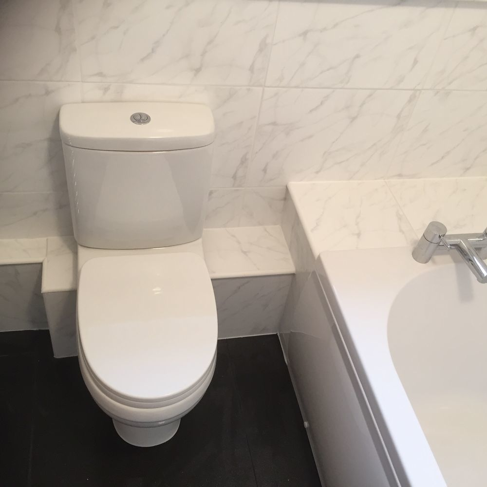 Stewart Tiling And Bathrooms 100 Feedback Bathroom