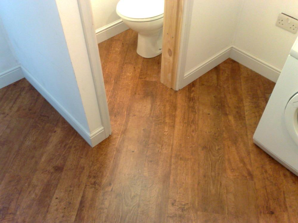 Mc joinery carpenter joiner in barnsley for Laminate flooring barnsley