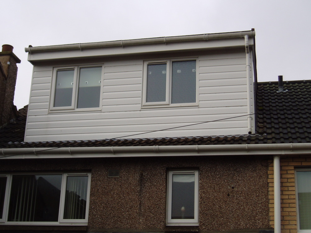 Gsl Building Contractors Joiner In Bathgate