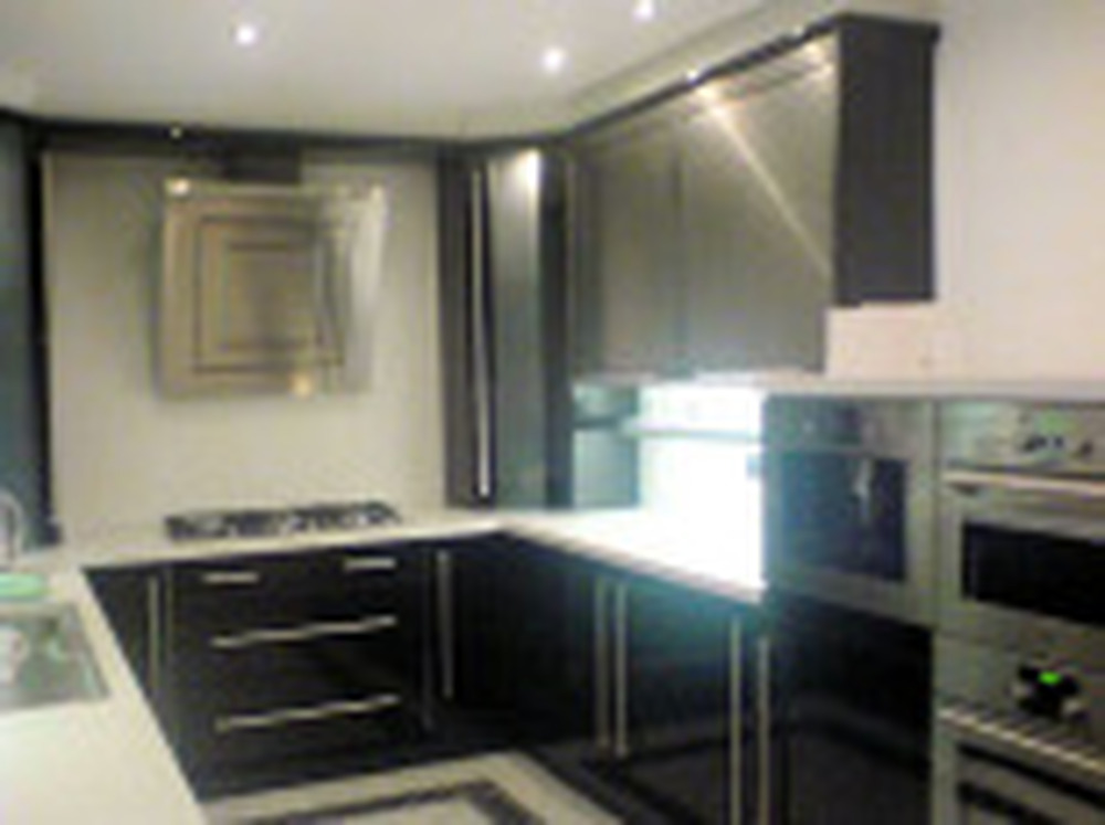 Pendle Kitchens Kitchen Fitter In Padiham