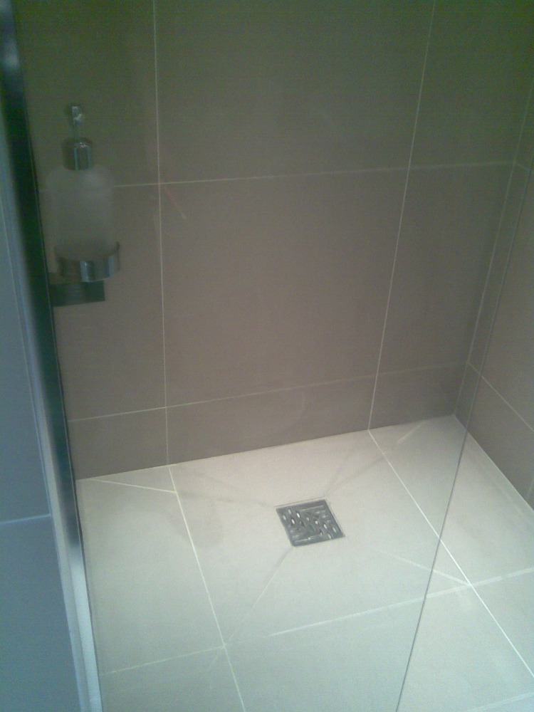 Gr Electrical Amp Construction Services Bathroom Fitter In