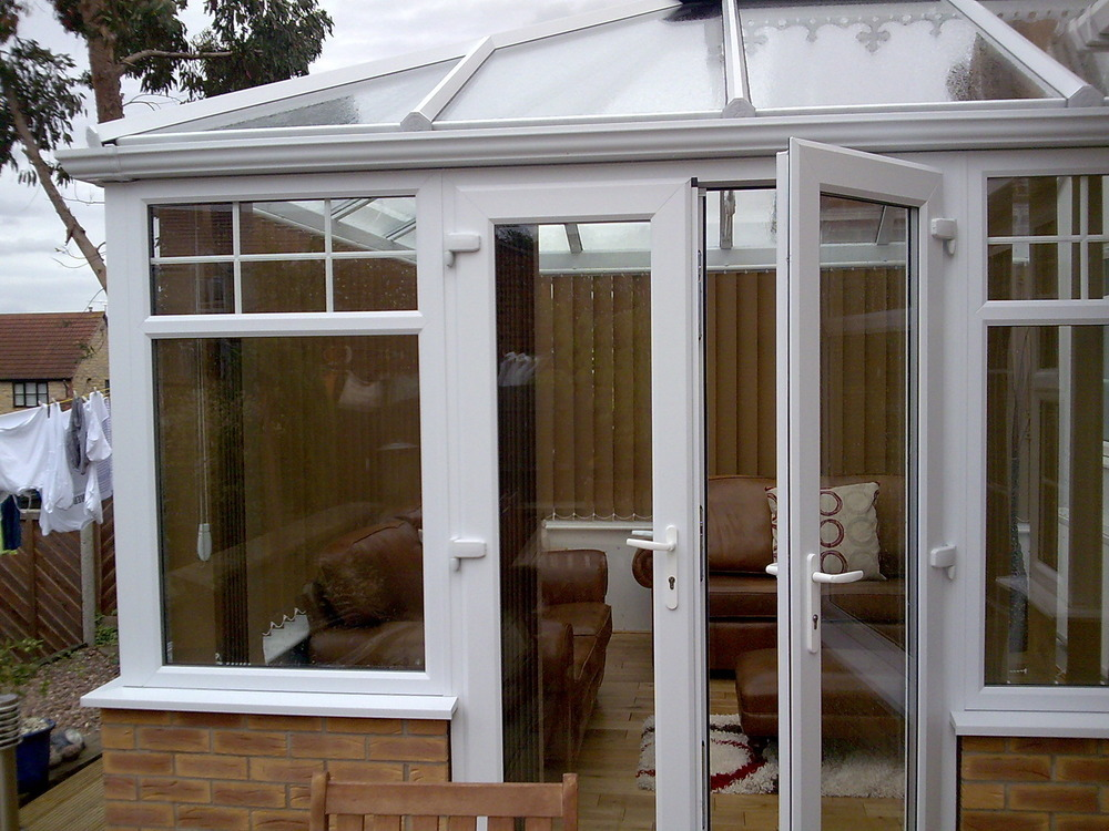 Windoor Upvc Window Fitter In Barnsley