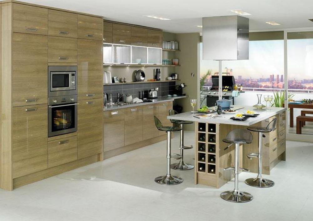 Grand design kitchens 100 feedback kitchen fitter in ware for Grand design kitchen ideas