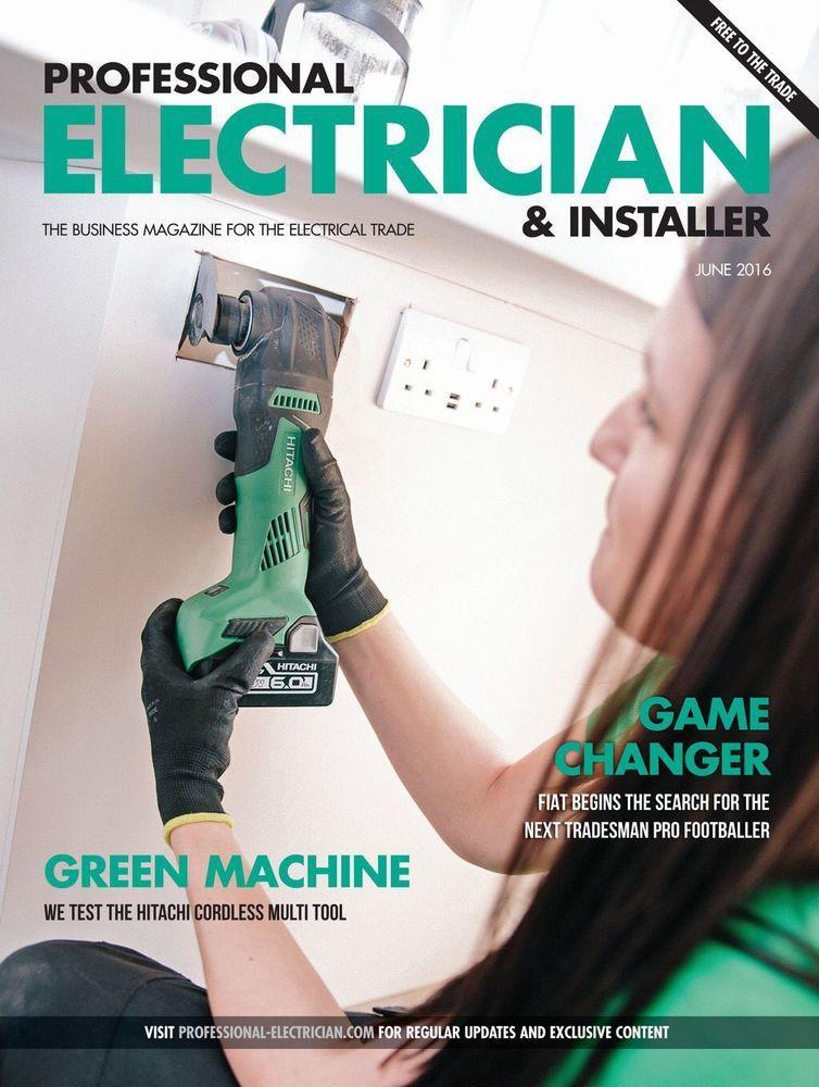 Kelly Electrics Female Electricians 100 Feedback