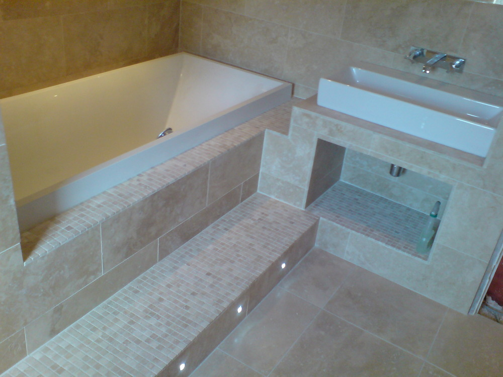 Lee davies construction kitchen fitter bathroom fitter for Best bathrooms hartlepool