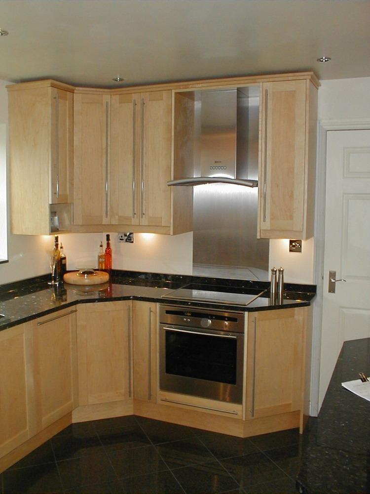 Kitchen Fitting Jobs West Sussex