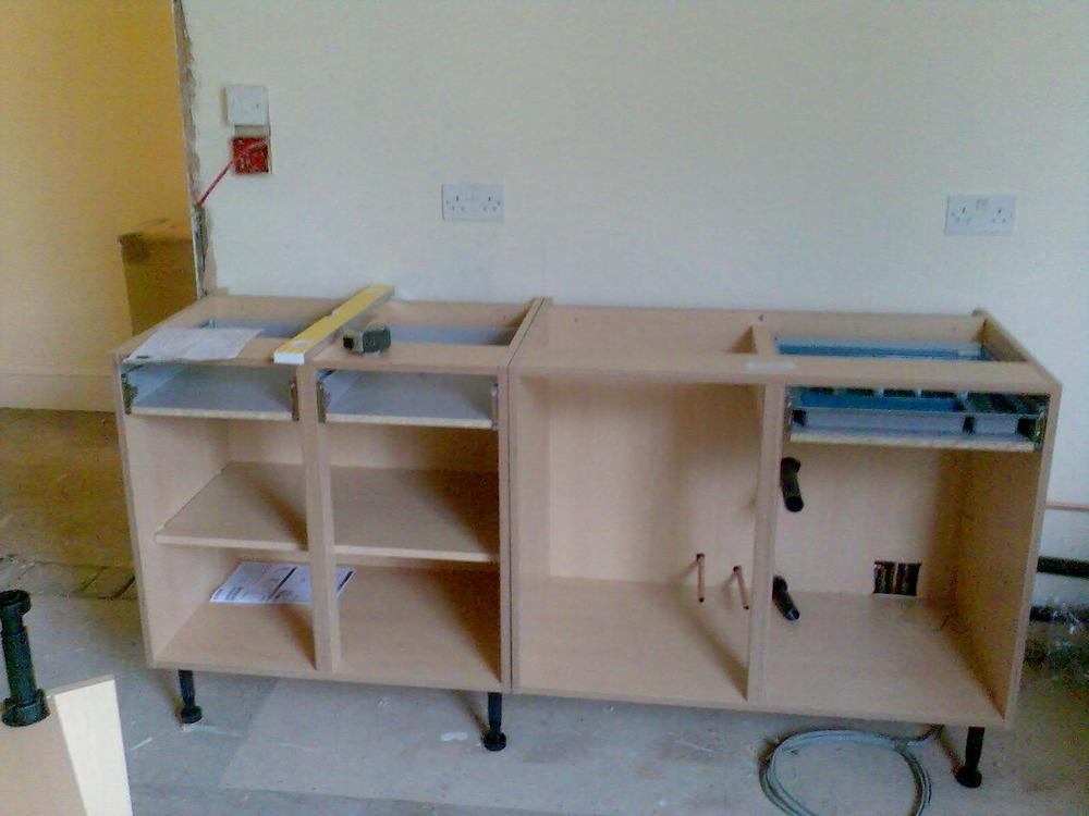 Rd joinery property maintenance carpenter joiner in for Laminate flooring barnsley
