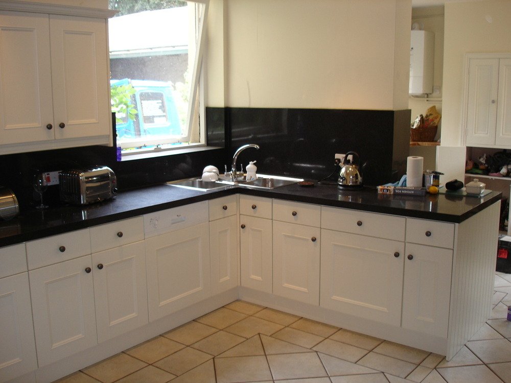 Meads Property Maintenance 100 Feedback Kitchen Fitter In Eastbourne