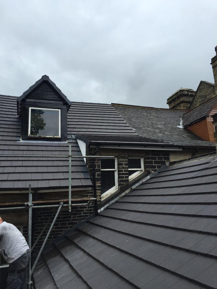 Rds Roofing Specialist 97 Feedback Roofer Fascias
