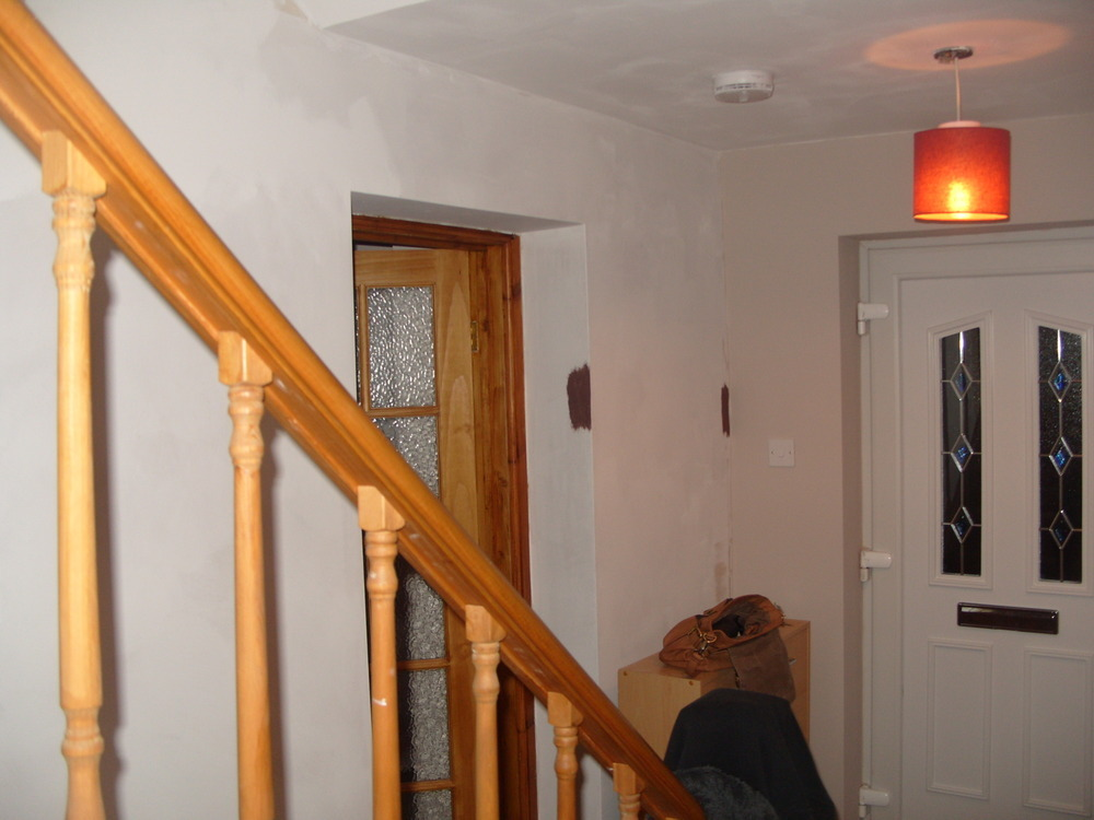 Decorate Hall Stairs And Landing Painting Decorating