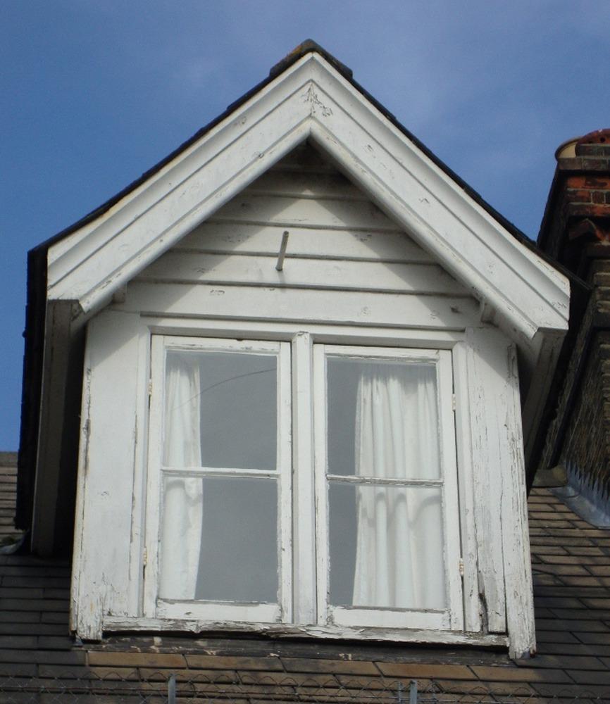 Wooden Frame Window Replacement Windows Job In Beckenham