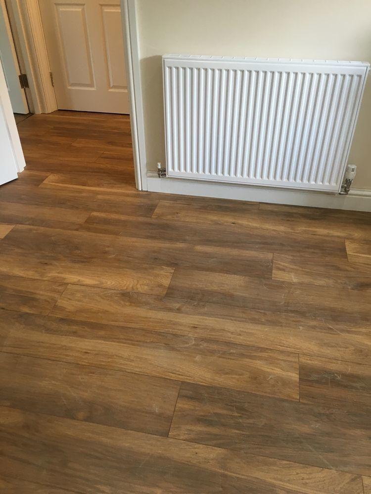 Laminate Flooring Rotherham Designs