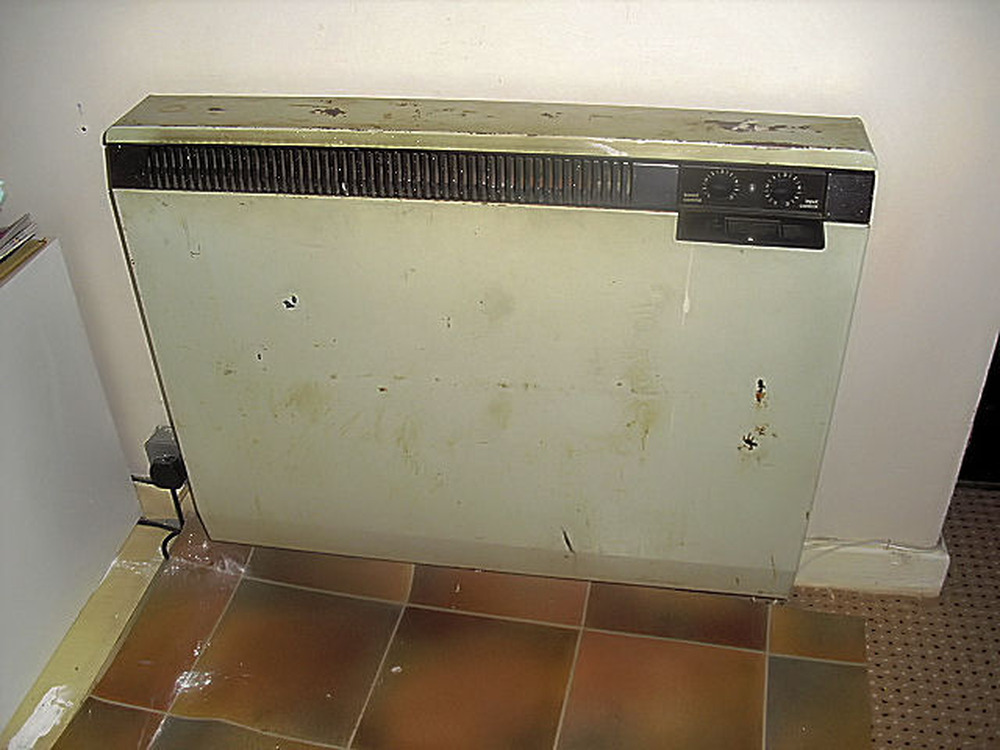 Electric storage heater - Electrical job in Clydebank, Dunbartonshire - MyBuilder
