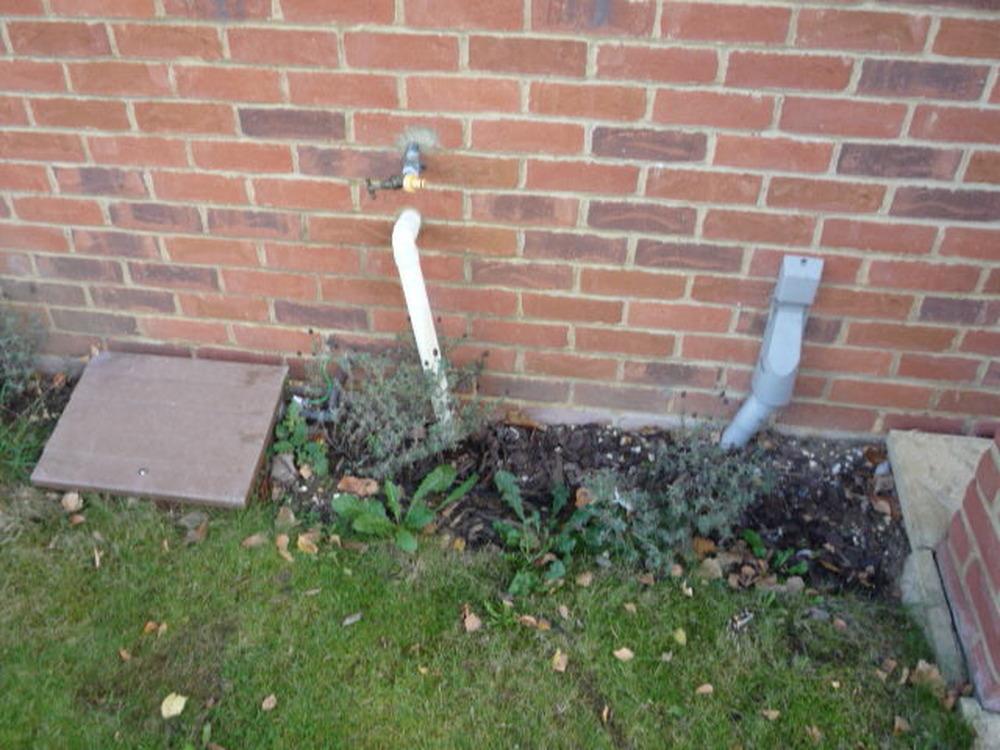 Small Front Garden Landscaped - Landscape Gardening Job In Basingstoke Hampshire - MyBuilder