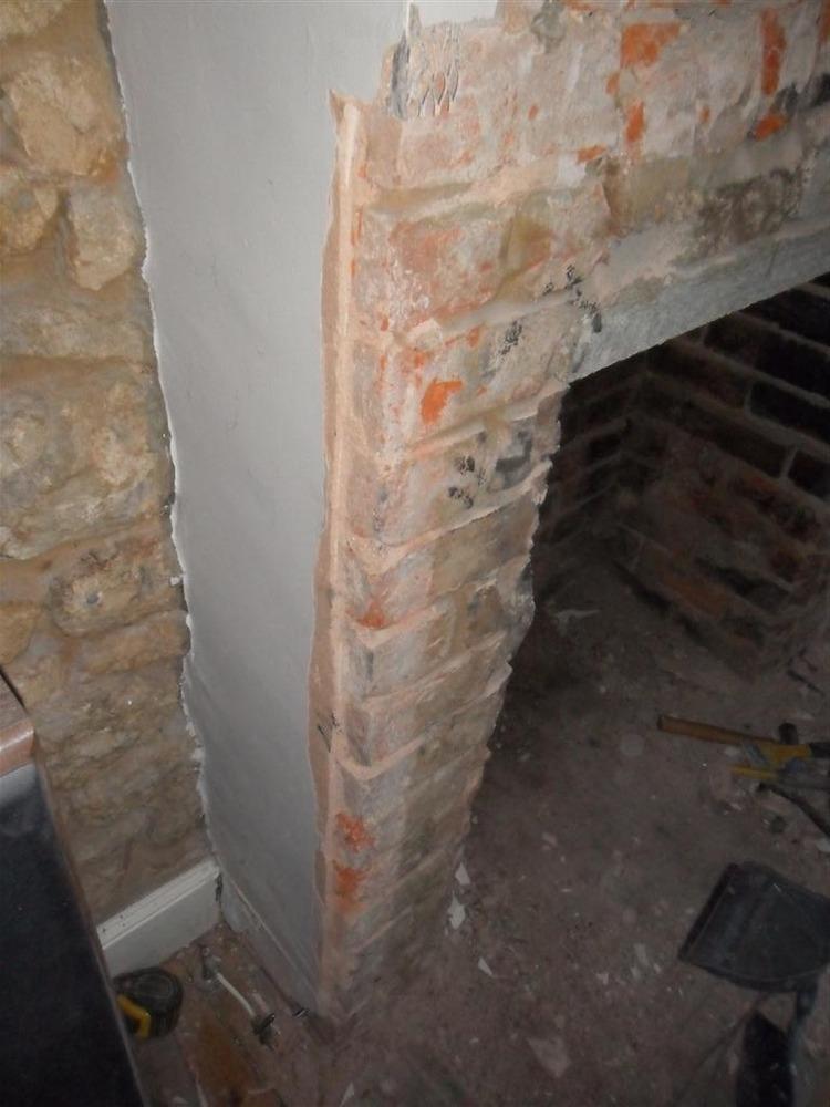 Repair Fireplace Amp Line Chimney For Wood Burner Chimneys