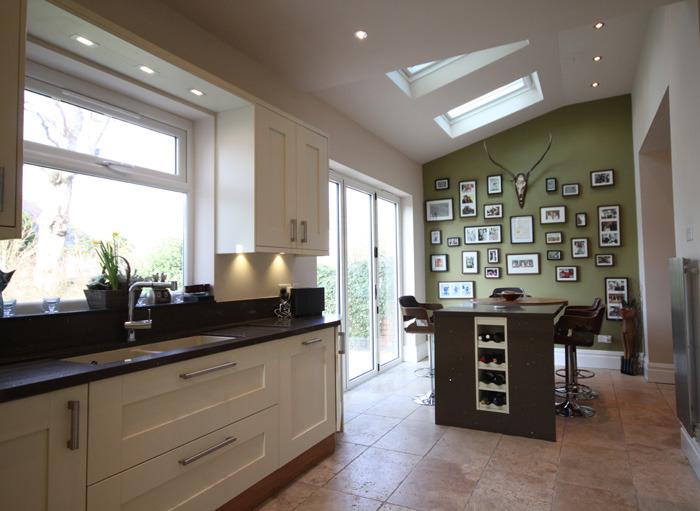 Shaun Davies Home Solutions: 100% Feedback, Bathroom