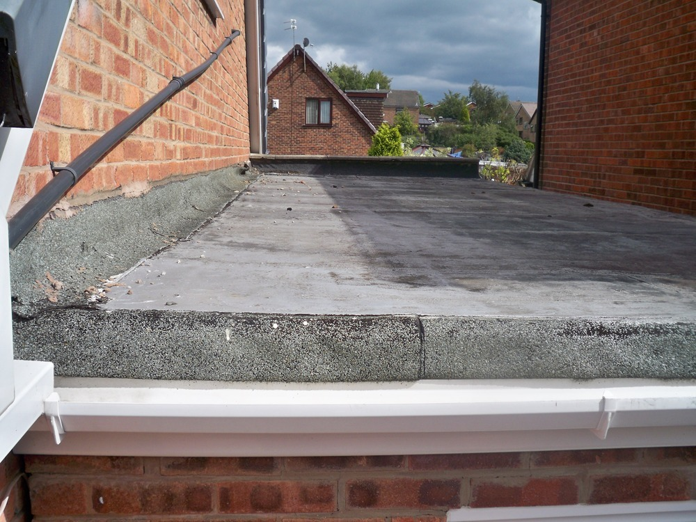 Best How Much Does It Cost To Refelt A Garage Roof – Dandk 400 x 300