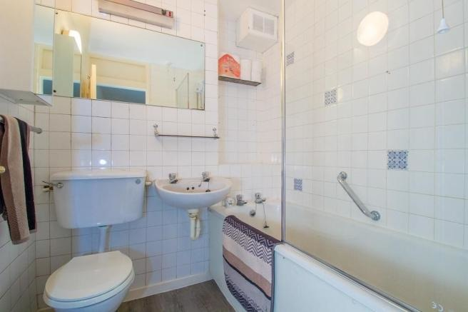 Small bathroom total refit - Bathroom Fitting job in ...