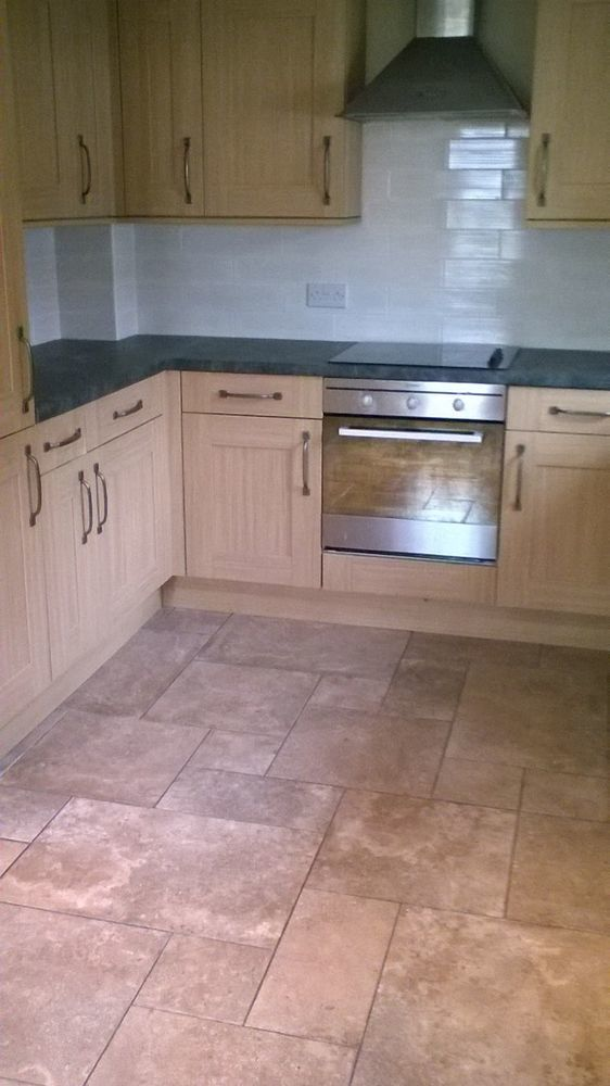 Steve Gray Tiling Services 100 Feedback Tiler In Abthorpe