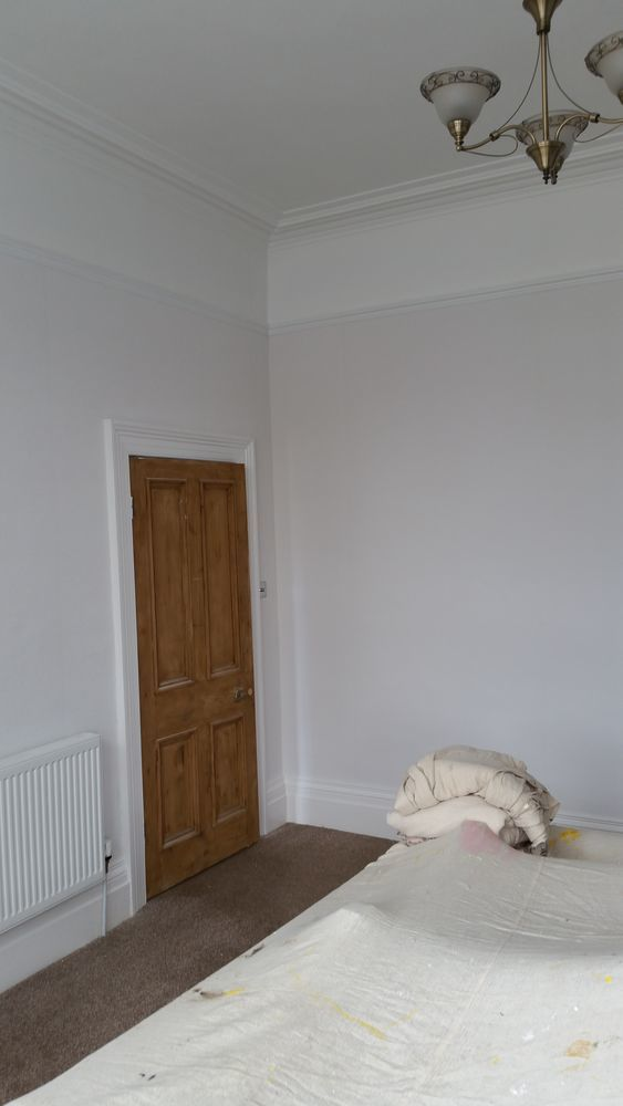 Painter And Decorator Prices >> Thompson's Decorating: 100% Feedback, Painter & Decorator in Hartlepool