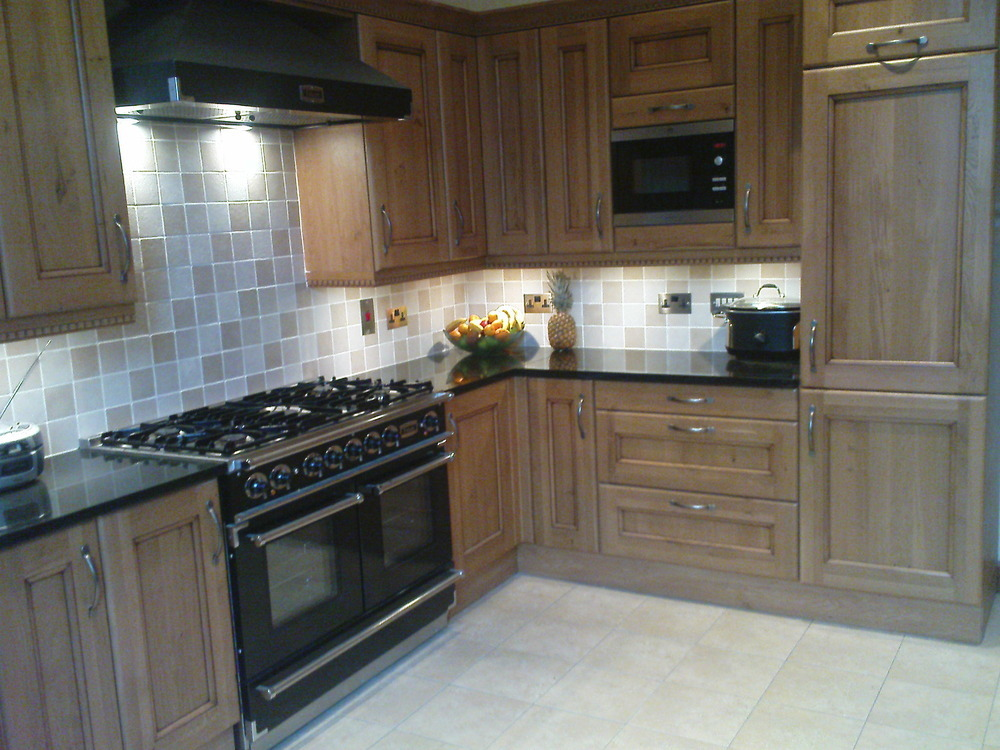 Mayfield Interiors Ltd 100 Feedback Kitchen Fitter In Edinburgh
