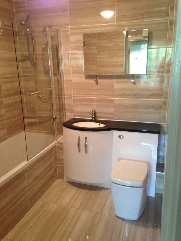 Unique Tiling Bathroom Installations 100 Feedback