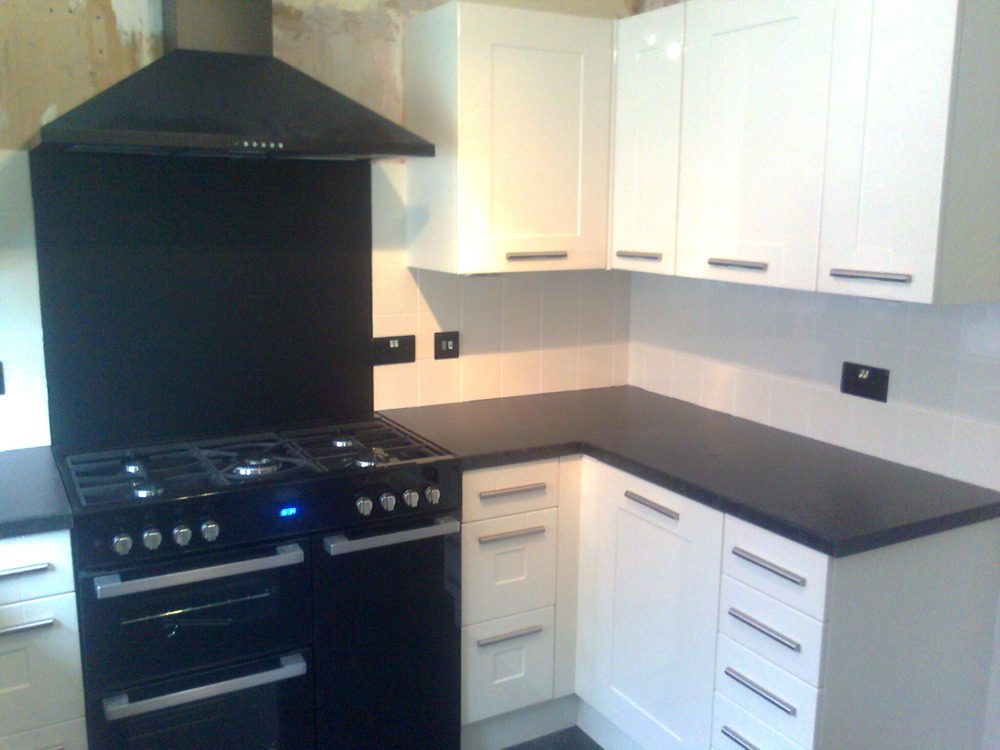 Cost To Fit Kitchen Doncaster