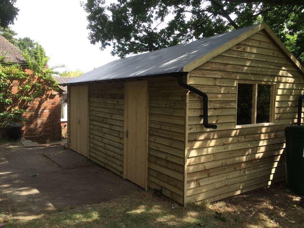Mjb Carpentry 100 Feedback Carpenter Joiner Kitchen Fitter In Chinnor