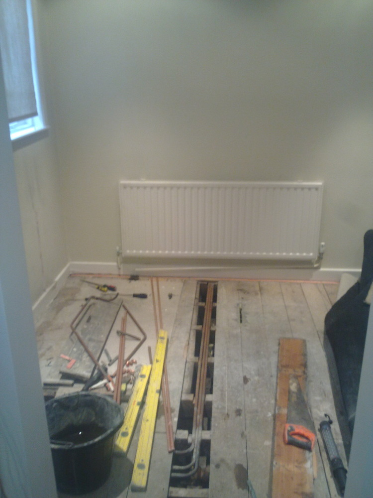 Nolans of North West: 100% Feedback, Plumber in London