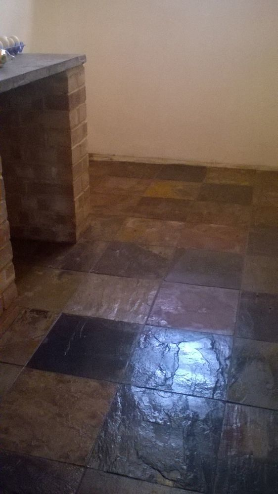 Steve Gray Tiling Services 100 Feedback Tiler In Abthorpe