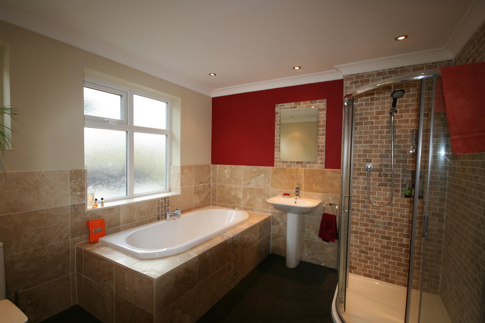 East quay bathroom design 100 feedback bathroom fitter for Bathroom design norwich