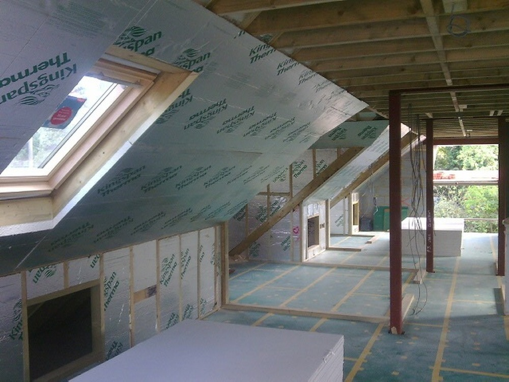 Blueprint building services extension builder in camberley photo gallery malvernweather Images