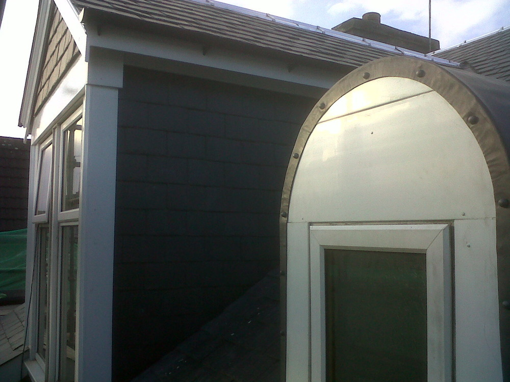 West End Roofing Amp Building Maintenance Flat Roofer In