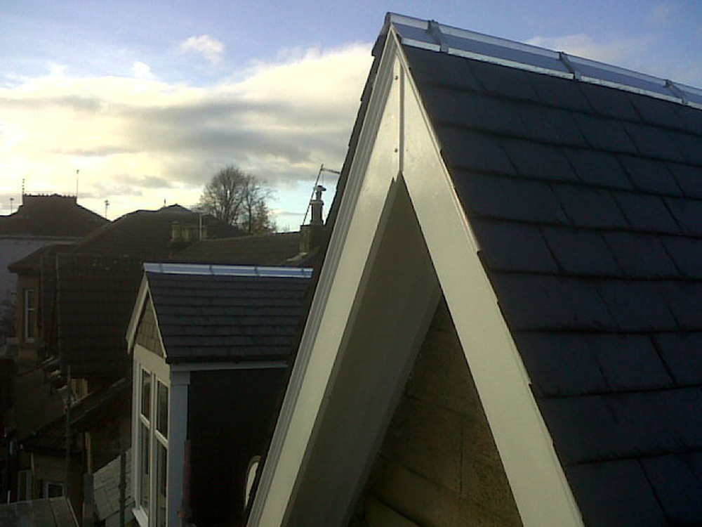 Westend Roofing Amp Contract Roofing Glasgow Sc 1 St West