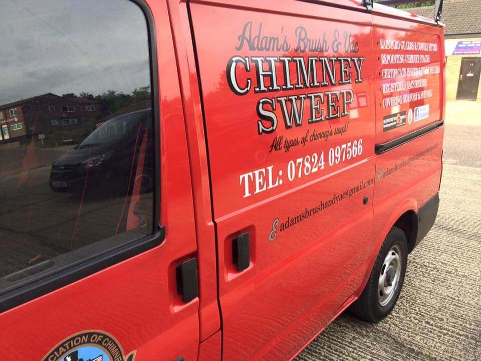 Adam S Brush Amp Vac Chimney Sweep Fireplace Specialist In