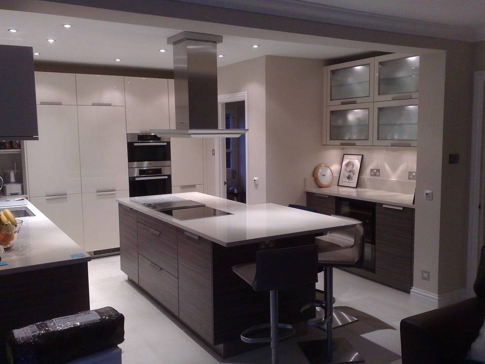 Kitchen Fitters Net Kitchen Fitter In West Molesey