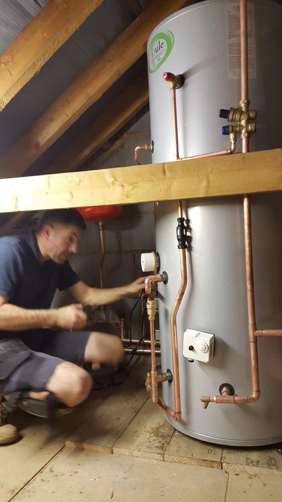 Max Gas Heating Ltd 100 Feedback Gas Engineer In Uxbridge