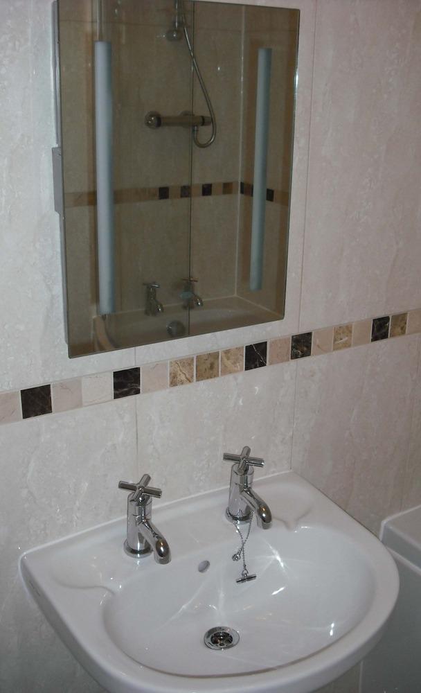 Lm Bathrooms Bathroom Fitter In Bristol