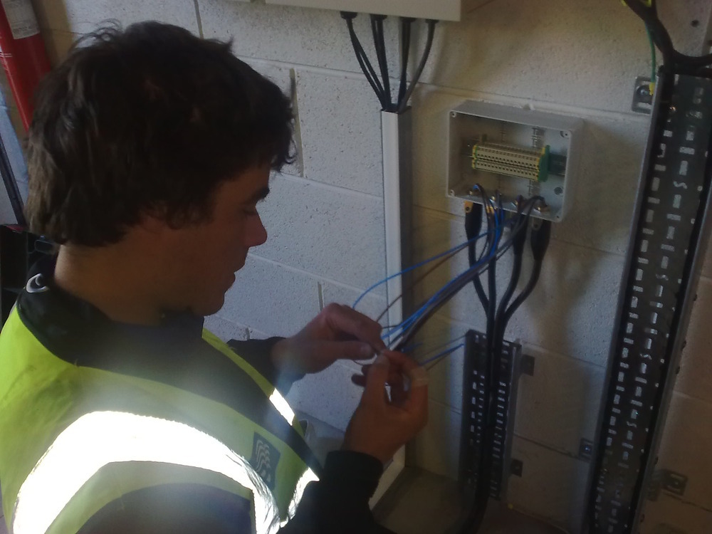 Spl Electrical  Electrician In Middlesbrough