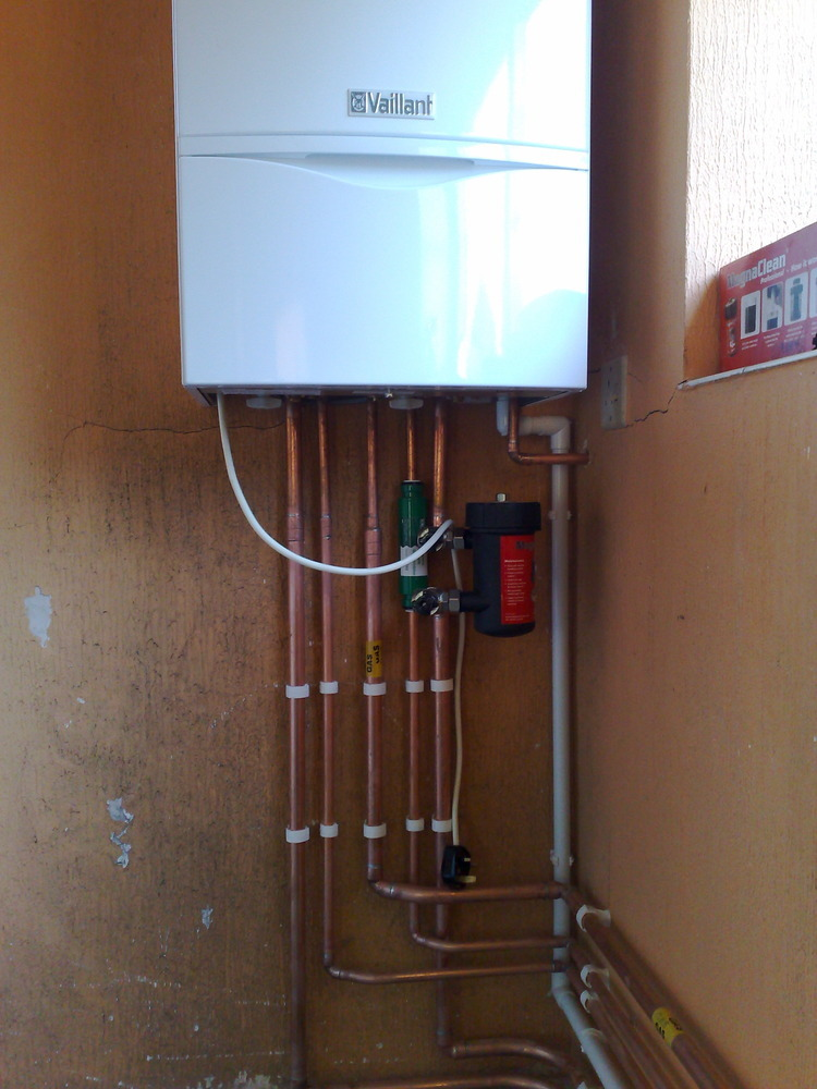 Mp Plumbing Amp Heating Heating Engineer In Barhill