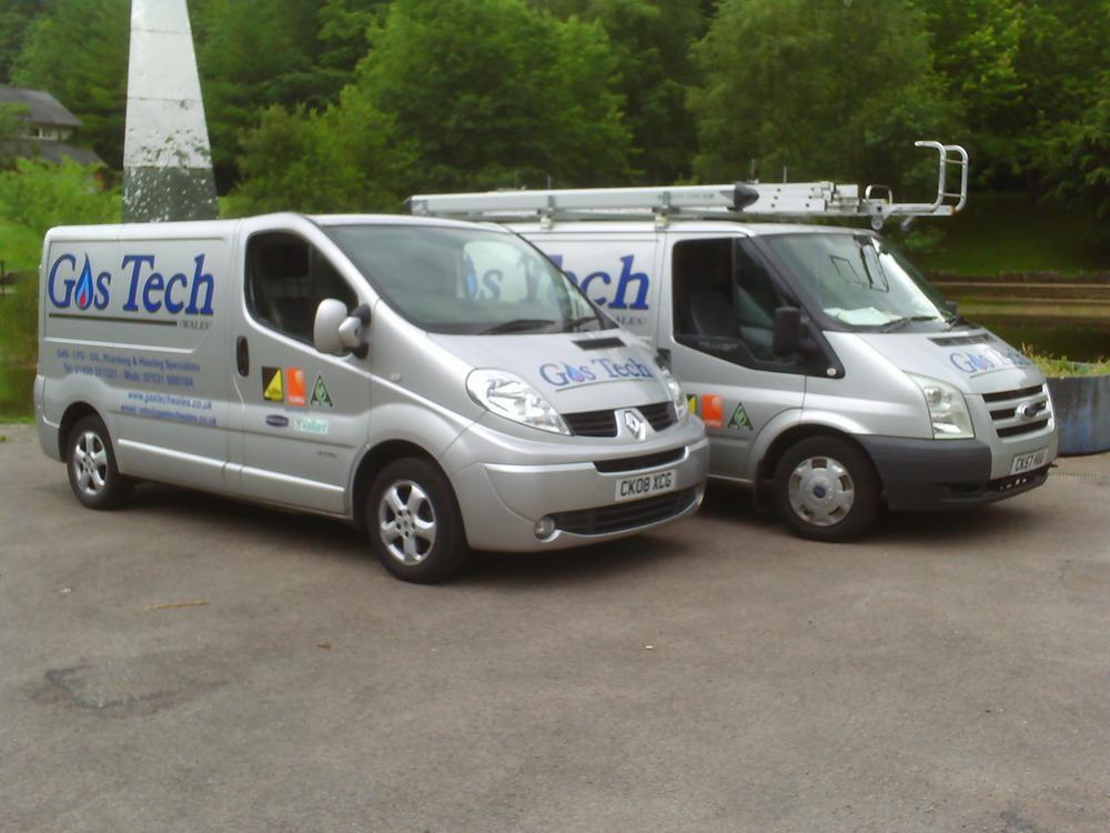 Gas Tech Wales Gas Engineer In Ebbw Vale
