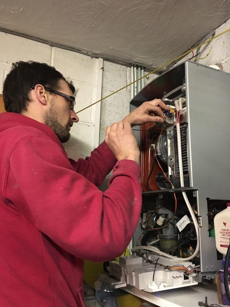 riverside plumbing and heating  100  feedback  heating