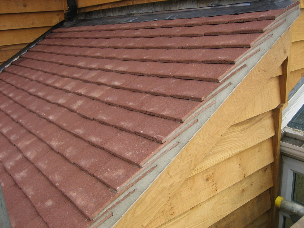 N S Rickett Roofing Flat Roofer In Whittlesey