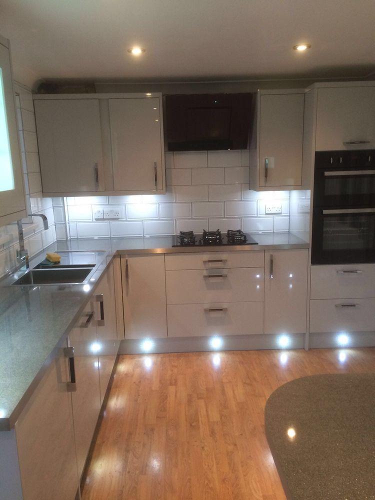 Kitchen Worktop Fitters Maidstone